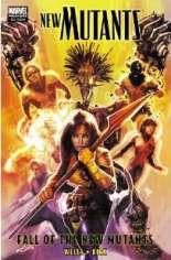 New Mutants (2009-2012) #HC Vol 3