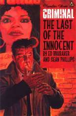 Criminal: The Last of the Innocent (2011) #3