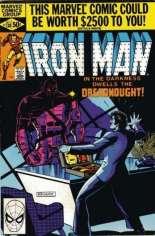 Iron Man (1968-1996) #138 Variant B: Direct Edition