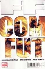 FF (2011-2012) #3 Variant D: 2nd Printing