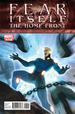 Fear Itself: The Home Front #5