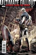 Ultimate Comics: Fallout (2011) #6 Variant A