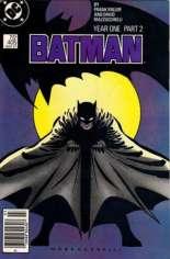 Batman (1940-2011) #405 Variant A: Newsstand Edition