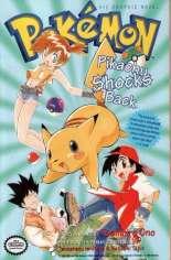 Pokemon Part 2: Pikachu Shocks Back (1999) #TP