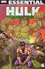 Essential Hulk (2002-Present) #TP Vol 6