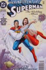 Superman: The Wedding Album #1 Variant A: Newsstand Edition