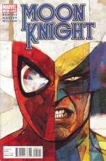 Moon Knight (2011-2012) #5