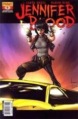Jennifer Blood (2011-2014) #4 Variant C: 1:15 Variant