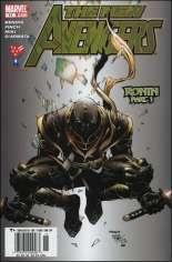 New Avengers (2005-2010) #11 Variant A: Newsstand Edition