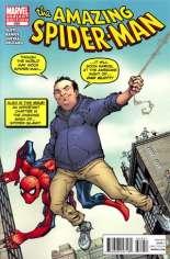 Amazing Spider-Man (1999-2014) #669 Variant E: 1:10 Variant