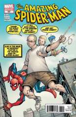 Amazing Spider-Man (1999-2014) #669 Variant I: Midtown Comics Exclusive