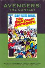 Marvel Premiere Classic Library (2006-Present) #HC Vol 45