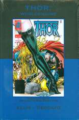 Marvel Premiere Classic Library (2006-Present) #HC Vol 58: Limited to 695 Copies