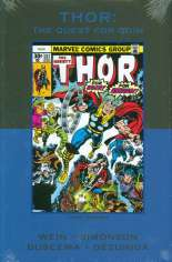 Marvel Premiere Classic Library (2006-Present) #HC Vol 60: Limited to 675 Copies