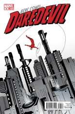 Daredevil (2011-2014) #4 Variant A