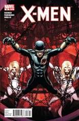 X-Men (2010-2013) #18 Variant A