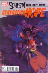 Generation Hope (2011-2012) #11