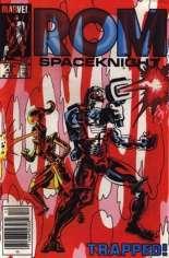 Rom (1979-1986) #49 Variant C: 75 Cent Variant