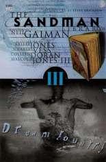 Sandman (1989-1996) #HC Vol 3