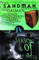 Sandman (1989-1996) #HC Vol 4