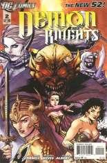 Demon Knights (2011-2013) #2