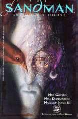 Sandman (1989-1996) #TP Vol 2 Variant A
