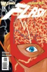 Flash (2011-2016) #2 Variant A