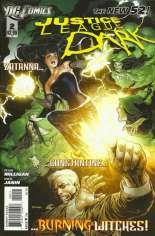 Justice League Dark (2011-2015) #2