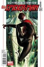 Ultimate Comics: Spider-Man (2011-2013) #2 Variant B: 2nd Printing