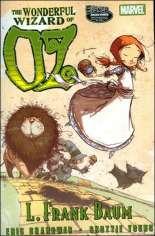 Wonderful Wizard of Oz (2009) #TP