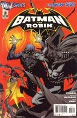 Batman and Robin (2011-2015) #3