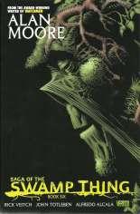 Saga of the Swamp Thing (1982-1984) #HC Vol 6
