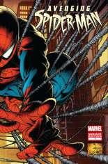 Avenging Spider-Man (2012-2013) #1 Variant D: 1:40 Variant