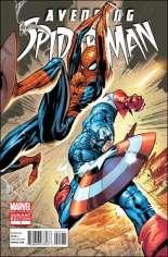Avenging Spider-Man (2012-2013) #1 Variant E: 1:125 Variant