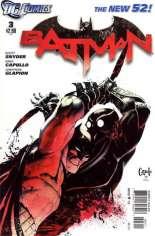 Batman (2011-2016) #3 Variant B: Direct Edition