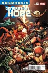 Generation Hope (2011-2012) #13 Variant A