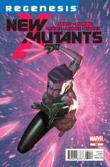 New Mutants (2009-2012) #34