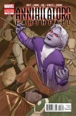 Annihilators: Earthfall #3