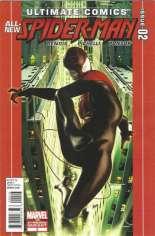 Ultimate Comics: Spider-Man (2011-2013) #2 Variant C: 3rd Printing