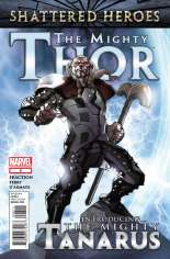 Mighty Thor (2011-2012) #8