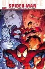 Ultimate Comics: Spider-Man (2009-2011) #TP Vol 2