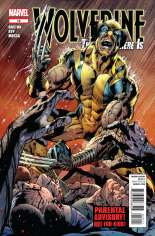Wolverine: The Best There Is (2011-2012) #12