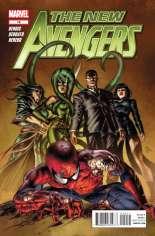 New Avengers (2010-2013) #19