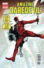 Daredevil (2011-2014) #7 Variant C: Marvel 50th Anniversary Cover