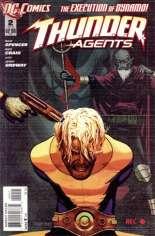 T.H.U.N.D.E.R. Agents (2012) #2