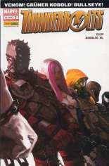 Thunderbolts (GER) (2007-2011) #TP Vol 2