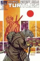 Teenage Mutant Ninja Turtles (2011-2021) #5 Variant A: 1:5 Variant