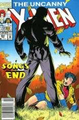 Uncanny X-Men (1963-2011) #297 Variant A: Newsstand Edition