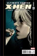 Ultimate Comics: X-Men (2011-2013) #5