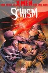 X-Men: Schism (2011) #HC